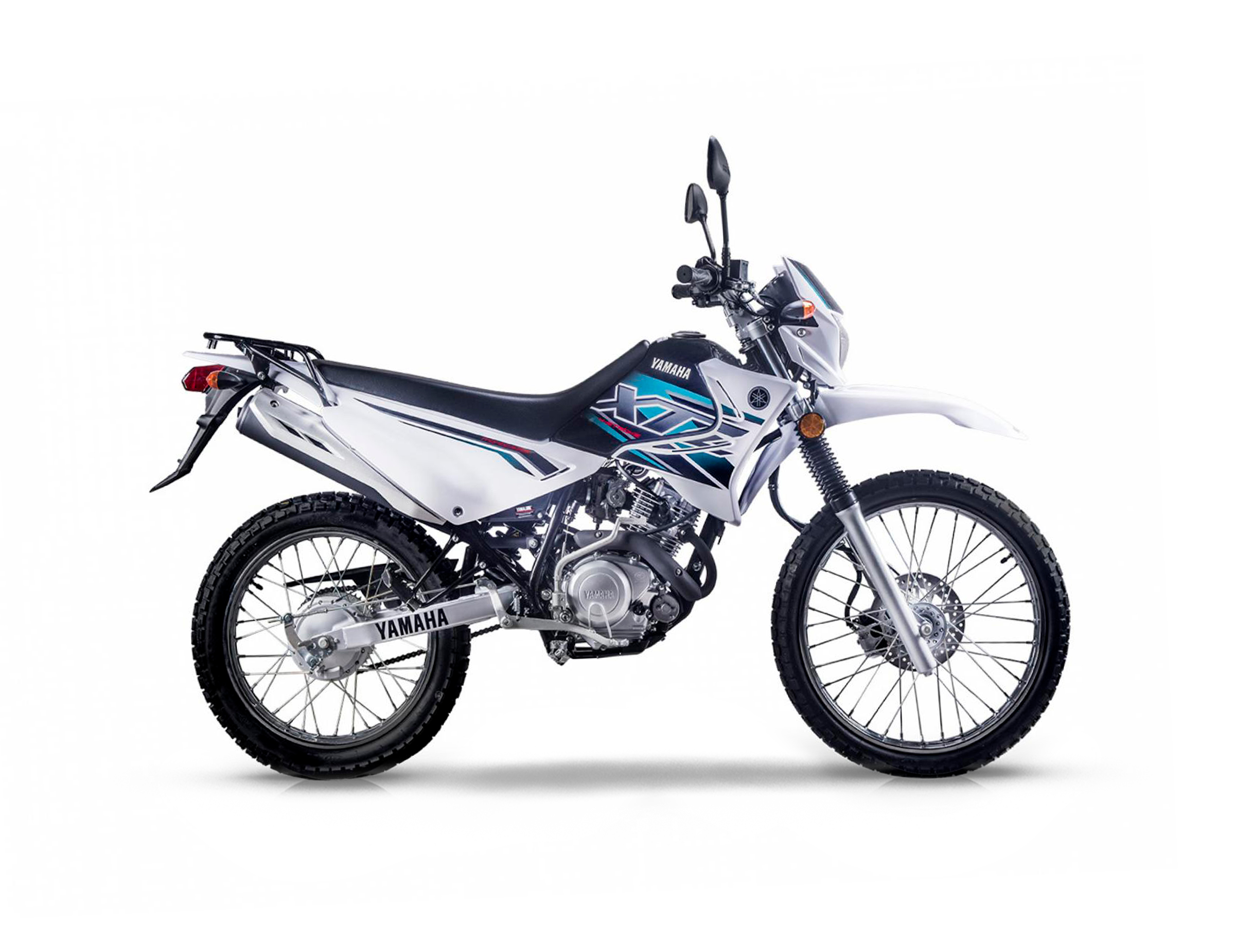 44c627e0a64 XTZ125 - Adventure / On Off | Yamaha Motor Argentina