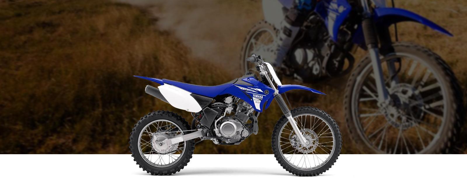 aede0d5d0bb TT-R125 LW - Off Road | Yamaha Motor Argentina
