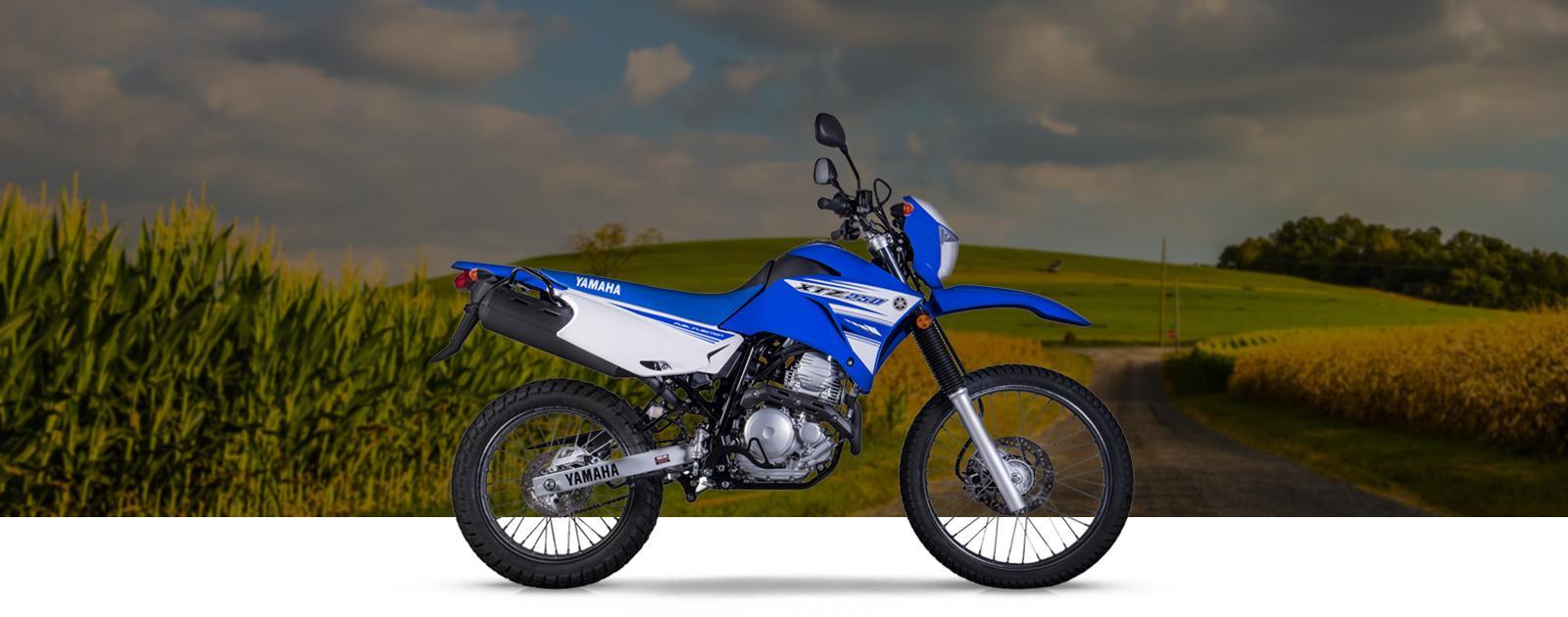 e699bea0c0a XTZ250 - Adventure / On Off | Yamaha Motor Argentina